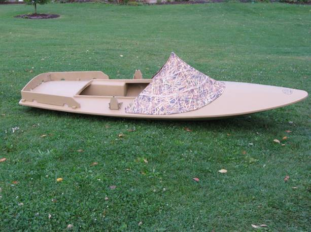 sneak boat plans duck layout boat plans build 1 man layout boat ...